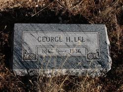 George H Lee