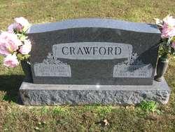 Mrs Christiana Crawford
