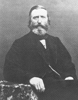 Alfred Skolfield