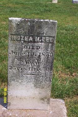 Hozea H. Lee