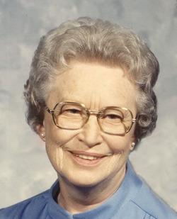 Ruth Hannah <I>Brown</I> Kemp