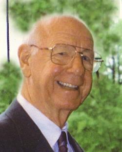 Walter Edward Kemp, Jr