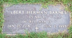 Albert Herman Barnes