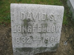 David Syms Longfellow