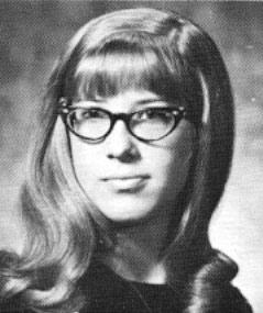 Linda Sue <I>Johnson</I> Ledford