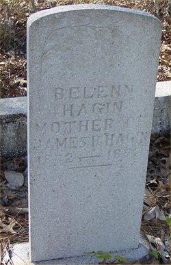 Belenn Hagin