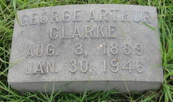 George Arthur Clarke