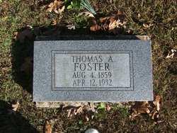 Thomas A. Foster