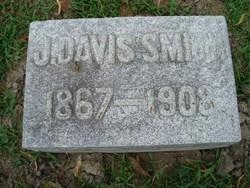 Jefferson Davis Smith