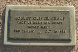 Robert Oliver Crump