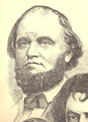 John William Henderson Underwood