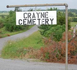 Crayne Cemetery