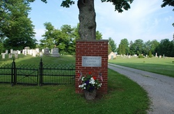 Williamsfield Center Cemetery