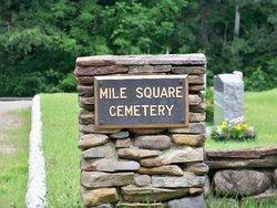 Mile Square Cemetery