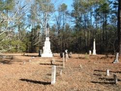 Jeremiah Jones Family Cemetery