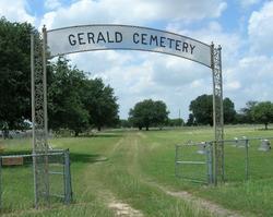 Gerald Cemetery