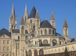 Abbey of Saint Stephen