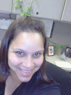 Vivian Perez (Alex Mom)