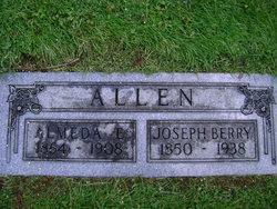 Joseph Berry Allen