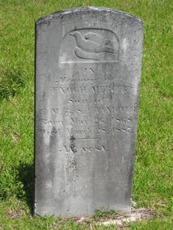 Enoch Mercer Vandiver