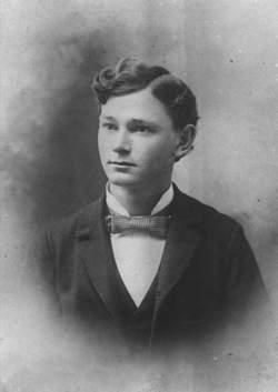 Jacob Oliver Earlwood McGraw
