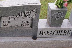 Hoyt R. McEachern