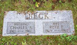 Charles A Beck