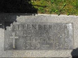 Rose M. Attenberger