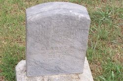 Gladys M. Betz