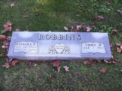 Barbara R Robbins
