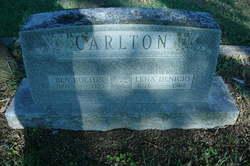 Lena <I>Denicio</I> Carlton