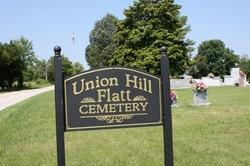 Union Hill Flatt Cemetery