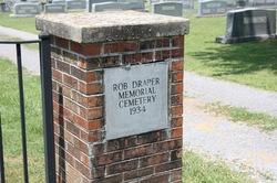 Draper Memorial Cemetery
