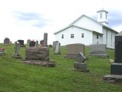 Hartshorn Ridge Cemetery
