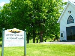 South West Prairie Cemetery
