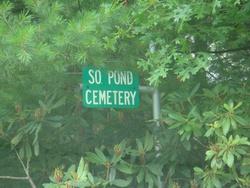 South Pond Cemetery