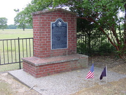 Union Army P.O.W. Cemetery