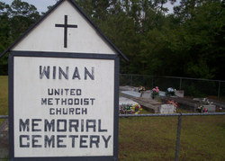 Winan Memorial Cemetery