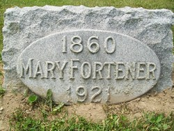 Mary Fortener