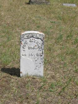 Andrew Jackson Eslick