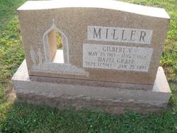 Hazel <I>Graff</I> Miller