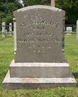 Asa Howland