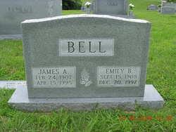 Emily Belle <I>Boney</I> Bell