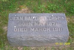 Jean Baptiste Chopin