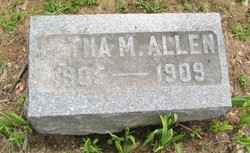 Letha May Allen