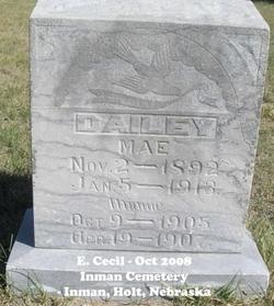 Minnie Bell Dailey