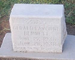 Gerald Lavonne Bennett
