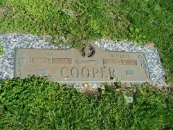 William Troy Cooper