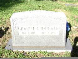 Charlie Croucher