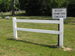 Ritchy-Crawford Cemetery